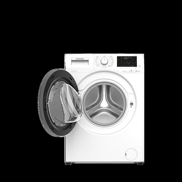 Grundıg Gwm 91214 9 KG 1200 Devir Çamaşır Makinesi