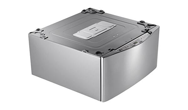 LG F70E1UDNK1 3,5 Kg Gri Çamaşır Makinesi