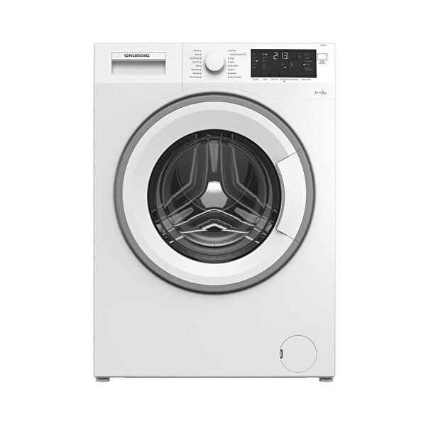 Grundig GWM10001 A+++ 1200 Devir 10 Kg Çamaşır Makinesi