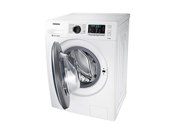 Samsung WW90J5475FW/AH A+++ Enerji Sınıfı 9 Kg 1400 Devir Çamaşır Makinesi