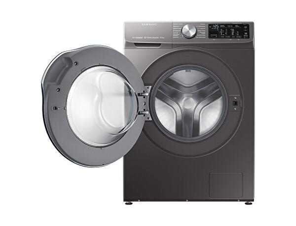 Samsung WW10N644RBX/AH A+++ Enerji Sınıfı 10 Kg 1400 Devir Gri Çamaşır Makinesi