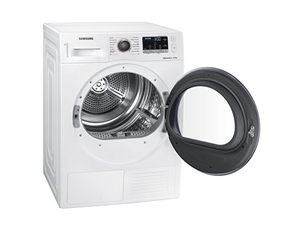 Samsung DV90M5000QW/AH Kurutma Makinesi