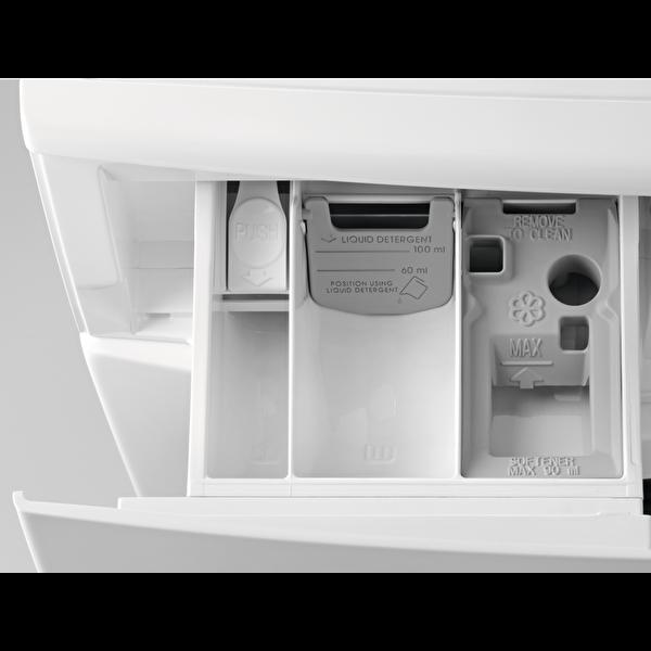 Electrolux EW6F4822AB A+++ 8 Kg Beyaz Çamaşır Makinesi