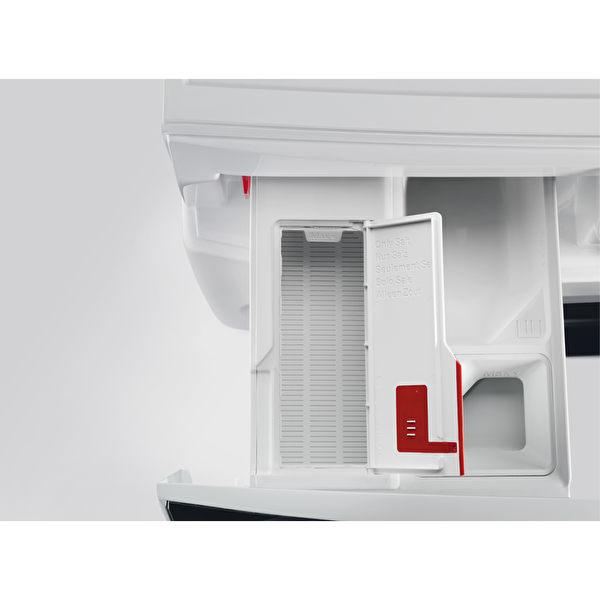 Electrolux EW9F1168MA A+++ Enerji Sınıfı 10 kg 1600 Devir Çamaşır Makinesi