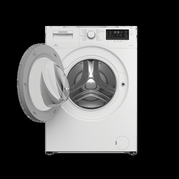 Grundig GWM9802 8 Kg Çamaşır Makinesi