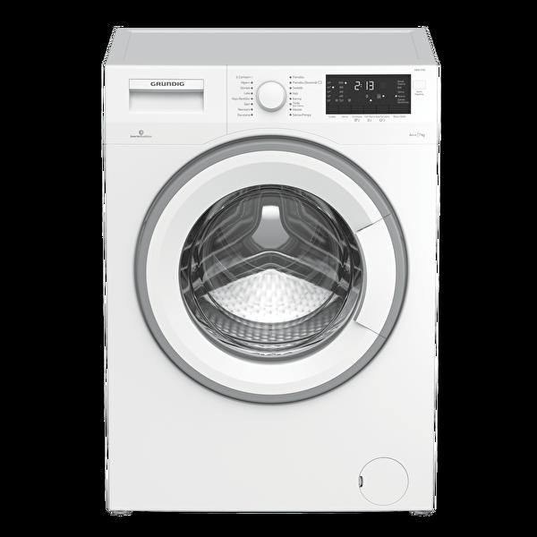 Grundig GWM9702 A+++ Enerji Sınıfı 7 Kg 1000 Devir Çamaşır Makinesi