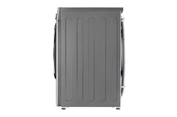 LG F4V5RYP2T A+++ Enerji Sınıfı 10,5 Kg 1400 Devir Metalik Çamaşır Makinesi