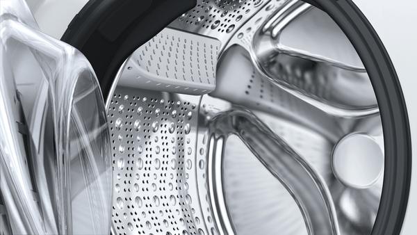 Bosch WGA142X1TR 9 KG 1200 Dvr Çamaşır Makinesi
