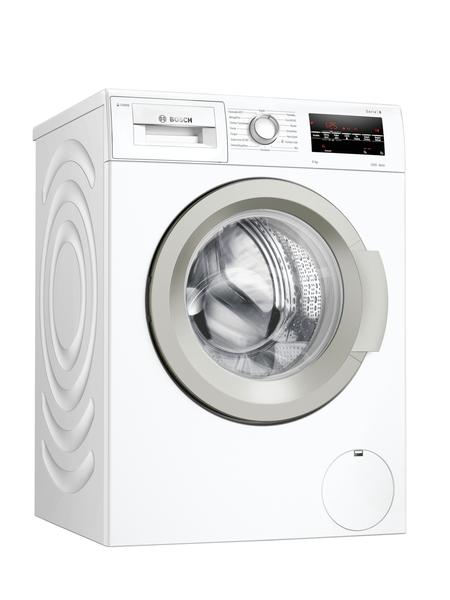 Bosch Wau24s90tr 9 Kg 1200 Dvr Çamaşır Makinesi