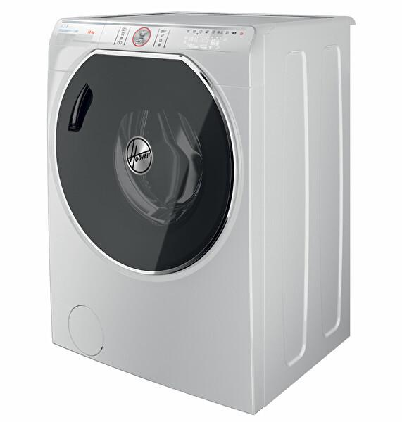 Hoover AWMPD 410LH8/1-S 10N KG 1400 Devir Çamaşır Makinesi