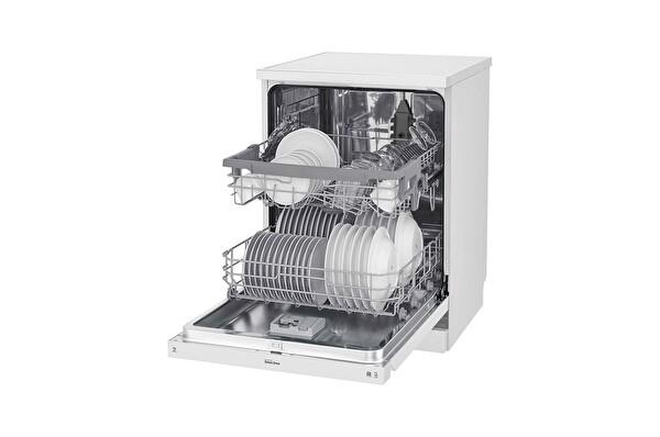 LG DFB512FW.ABWPLTK A++ Enerji Sınıfı Bulaşık Makinesi