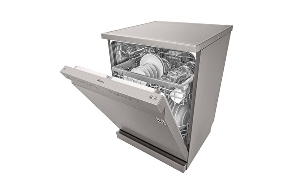 LG DFB512FP.APZPLTK Quadwash Bulaşık Makinesi
