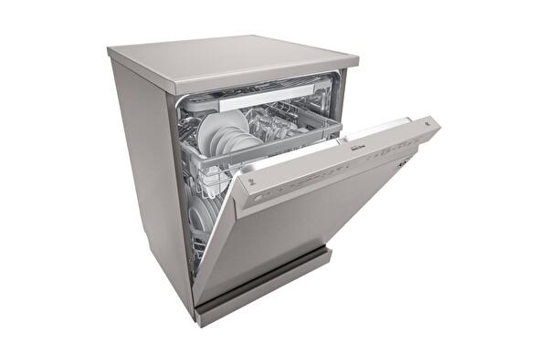 LG DFB425FP.APZPLTK Quadwash Bulaşık Makinesi