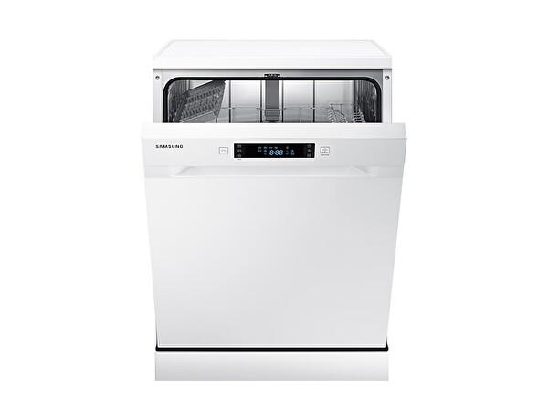 Samsung DW60M5052FW/TR A+ 5 Programlı Bulaşık Makinesi