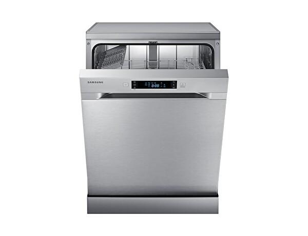 Samsung DW60M5052FS/TR A+ 5 Programlı Bulaşık Makinesi