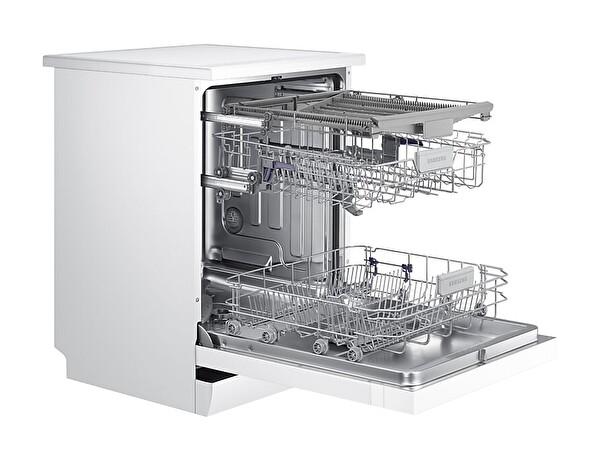 Samsung DW60M6072FW/TR A++ 7 Programlı Bulaşık Makinesi