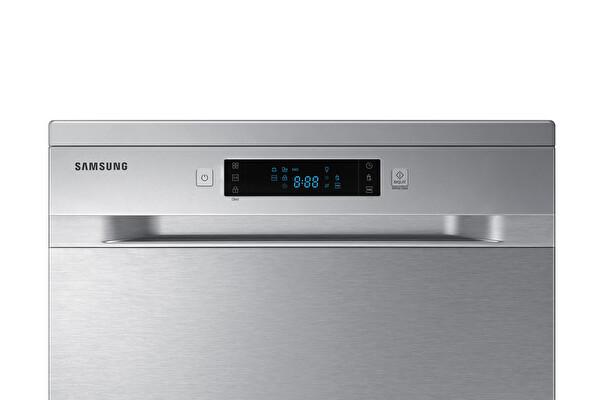 Samsung DW60M5042FS/TR 4 A+ Enerji Sınıfı 4 Programlı Bulaşık Makinesi