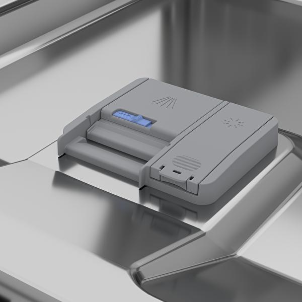 Grundıg Gdf 6504  I6 Programlı Inox Bulaşık Makinesi