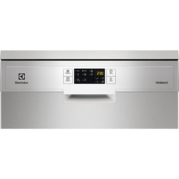 Electrolux Esf5534lox 6 Program Bulaşık Makinesi Inox