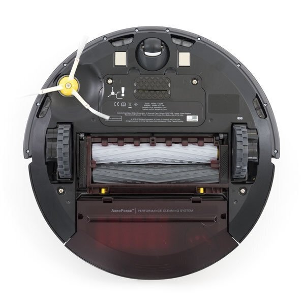 iRobot Roomba 896 Robot Süpürge