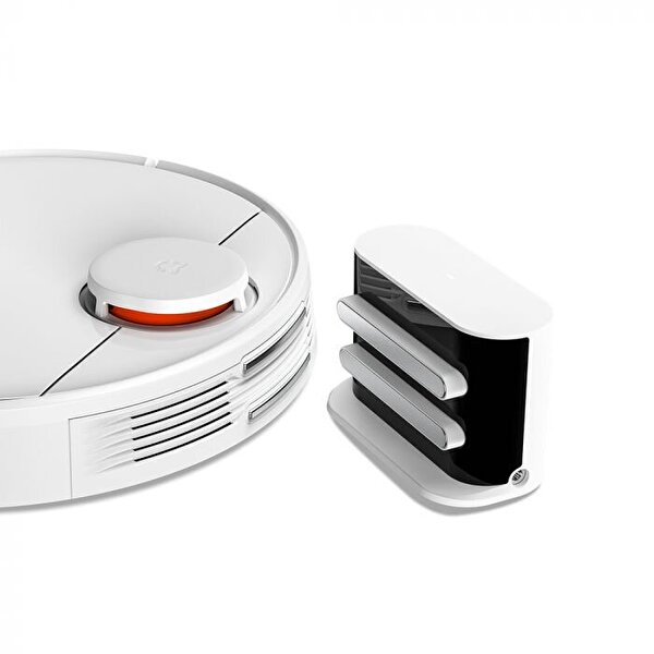 Xiaomi MI Robot Vacuum Mop Pro Akıllı  Beyaz Robot Süpürge