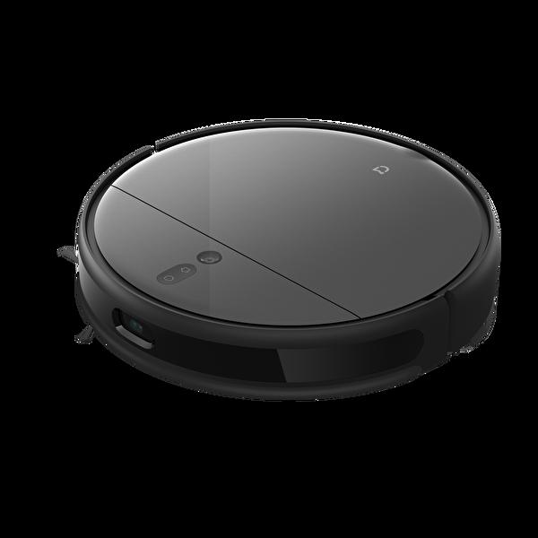 Xiaomi MI Mop Pro 2 Ve Akıllı Robot Süpürge Siyah