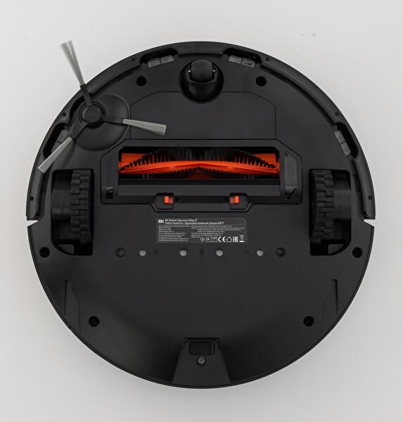 Xiaomi Mi Mop Pro Akıllı Robot Süpürge Siyah