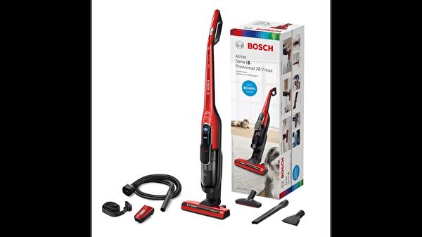 Bosch BCH86PET1 Athlet Şarjlı süpürge