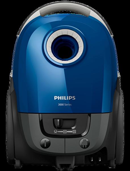 Philips XD3110/09 Torbalı Elektrikli Süpürge