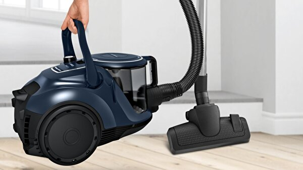 Bosch BGS41X300 Toz Torbasız Elektrikli Süpürge