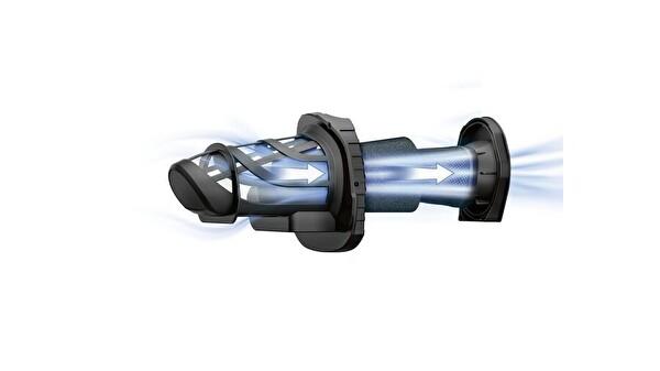 Bosch BHN20L Şarjlı El Süpürgesi