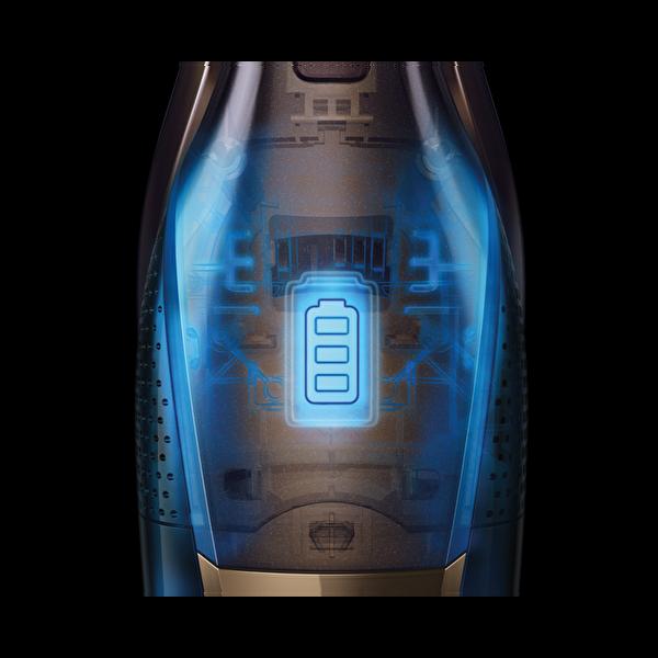 Electrolux EER75 Now Ergorapido 18V Şarjlı Süpürge