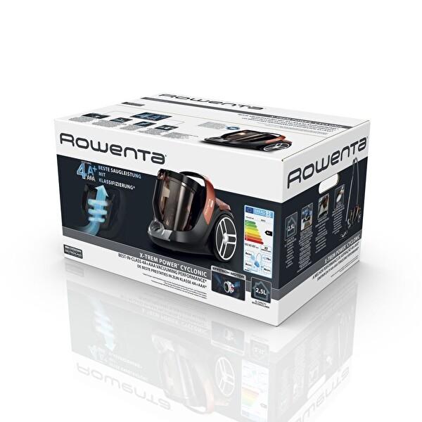 Rowenta RO7244EA X Trem Power 4A+ Elektrikli Süpürge