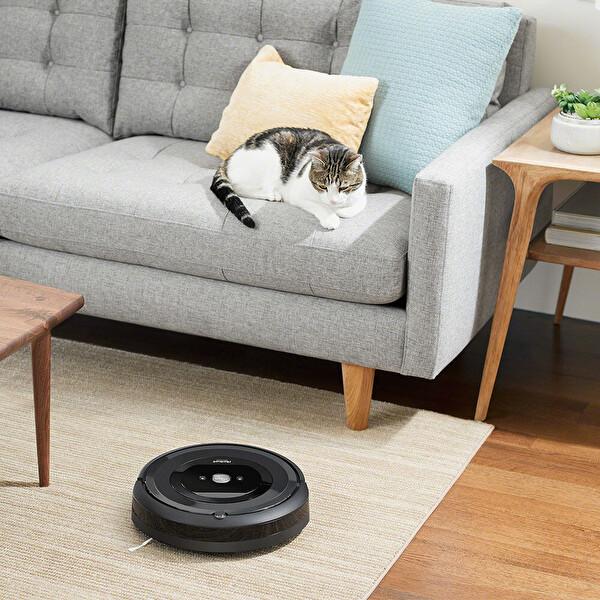 iRobot Roomba e5158 Robot Süpürge