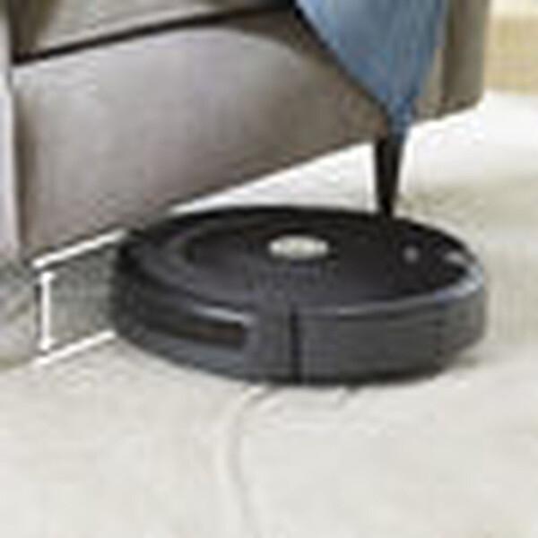 iRobot Roomba 606 Robot Süpürge