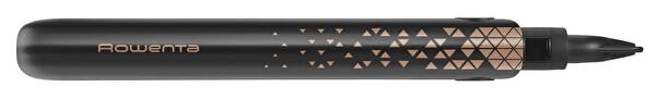 Rowenta SF1519F0 Easyliss Copper Isı Ayarlı Bakır - Siyah Seramik Saç Düzleştirici