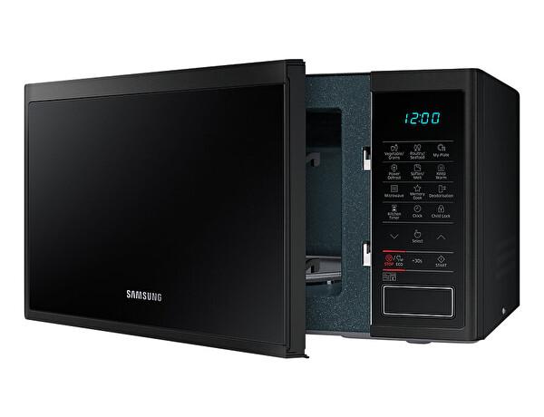Samsung MS23J5133AK/TR Siyah Mikrodalga Fırın