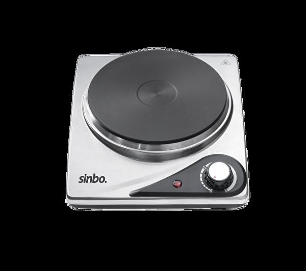 Sinbo SCO-5038 1500W Elektrikli Ocak