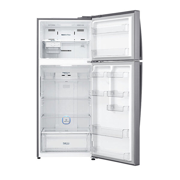 LG GC-H502HLHU.APZPLTK A++ 471 Lt Gri Çift Kapılı No Frost Buzdolabı