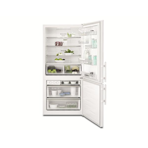 Electrolux EN5284KOW A+ No Frost Buzdolabı Beyaz
