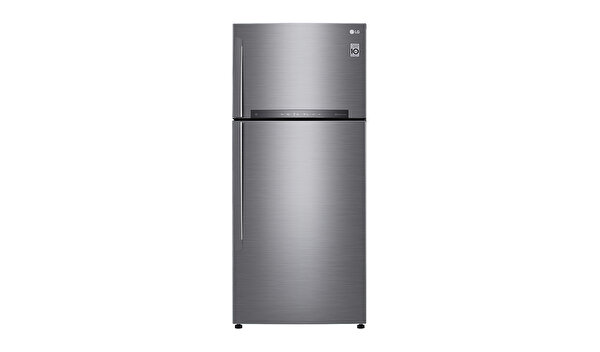LG GR H762HLHU.APZPLTK A++ 604 Lt No Frost Inox Buzdolabı