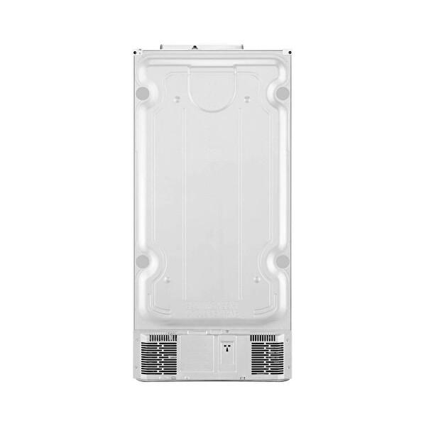 LG GR H762HQHU.ASWPLTK A++ 604 Lt No Frost Beyaz Buzdolabı