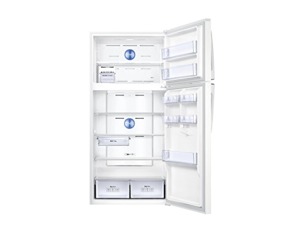 Samsung RT62K7040WW A+ 620 Lt No-Frost Beyaz Buzdolabı