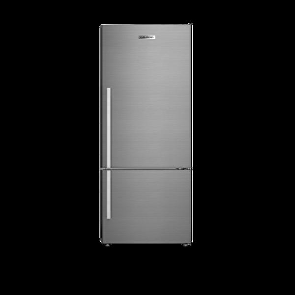 Grundig GKNM 17820 X A++  Enerji Sınıfı 580 Lt Inox No Frost Buzdolabı