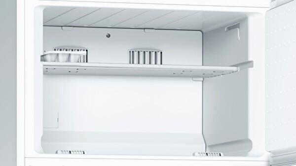 Bosch KDN56NW22N Beyaz 507 Lt A+ Enerji Sınıfı Üstten Donduruculu No-Frost Soğutucu