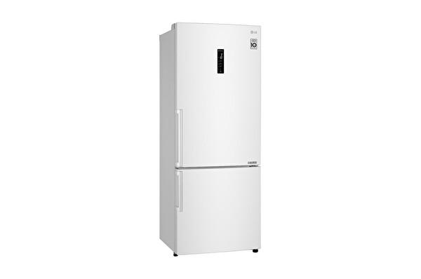 LG GC-B569BQCZ  A++ 499LT 70 Cm Beyaz Buzdolabı