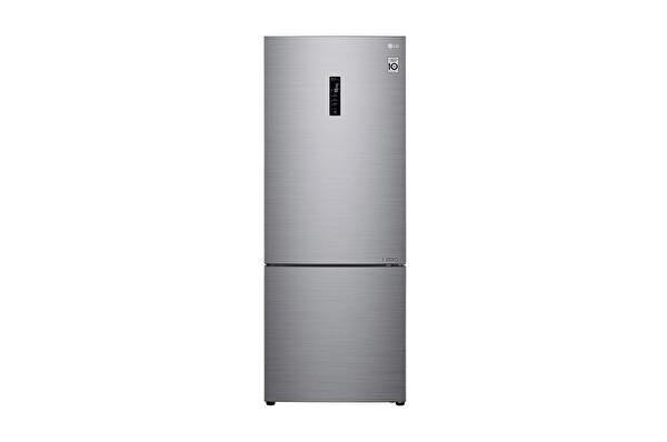 LG GC-B569NLHZ A++ 499LT 70 cm Inox Buzdolabı