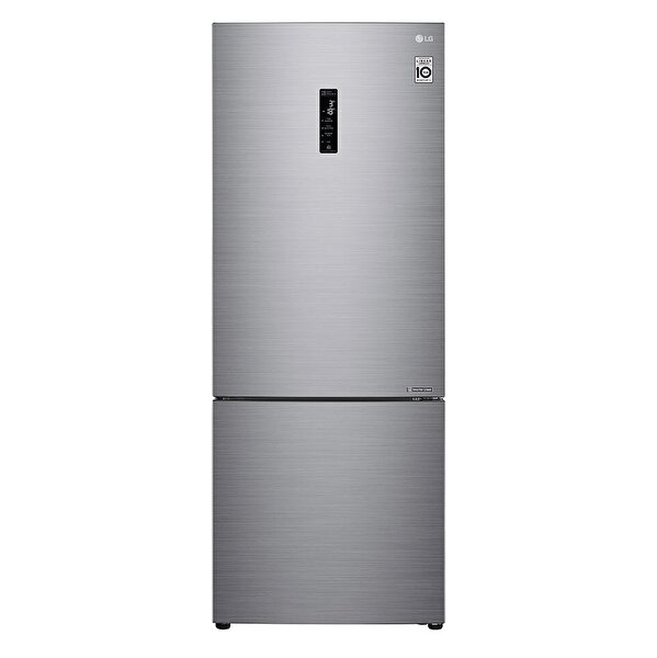 Lg Gcb569nlhz Inox Kombi Tipi No Frost Buzdolabı