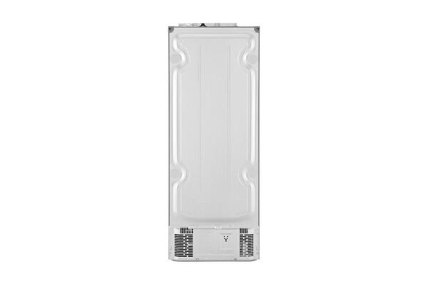 LG GC-B569BLCZ.APZPLTK A++ 499 Lt Inox Kombi Tipi No Frost Buzdolabı