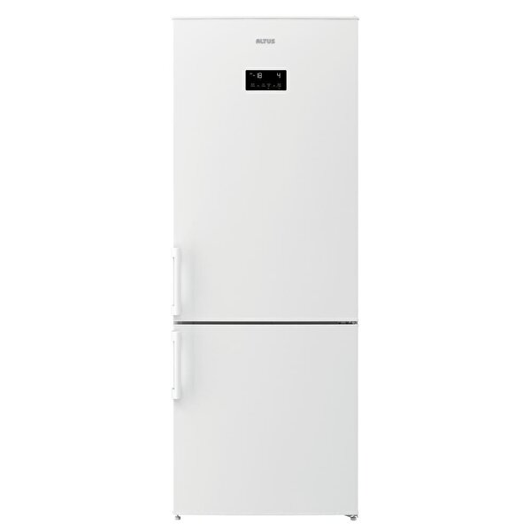 Altus ALK 471 NX A++ Enerji Sınıfı 560 Lt No Frost Buzdolabı